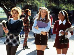 An Ode to Clueless