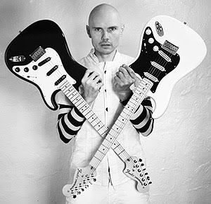 Billy Corgan Tells It Like It Is
