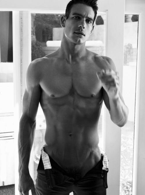 Itsnotyouitsme Blog Josh Kloss A Red Hot Model
