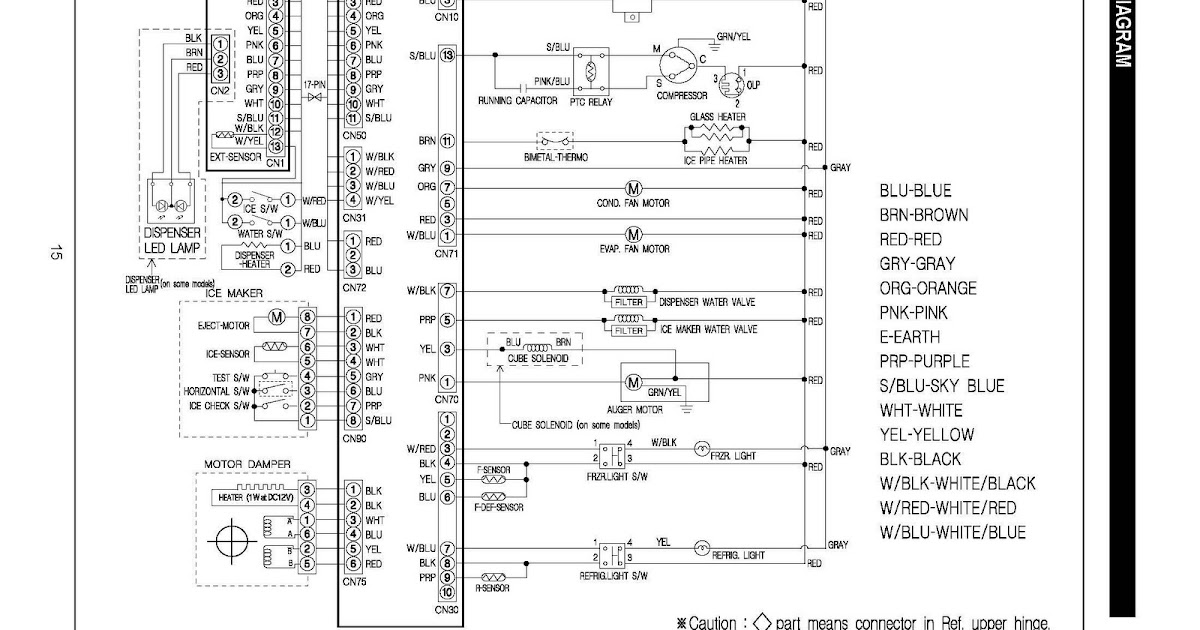 Seabreeze Appliance Parts And Technical Services  Rs2531