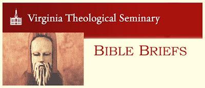 VTS Bible Briefs