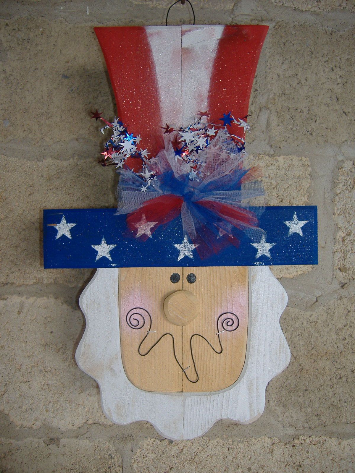 Sawdust Sanity 4th Of July Crafts