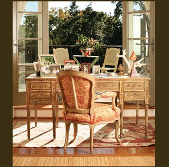 Country french antiques country french design in louisville for French country websites