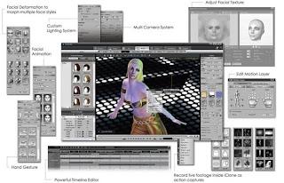 3D MOVIE ICLONE MACHINE TÉLÉCHARGER 4