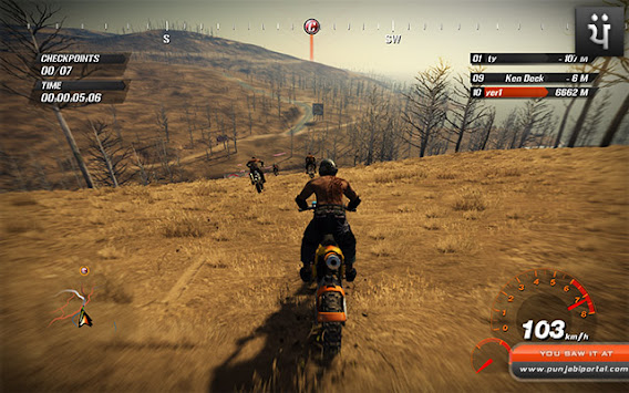 Fuel 2009 Game Download Free Full Version Free Pc