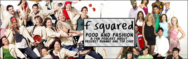 F Squared Podcast: Food and Fashion