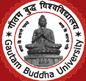 Naukri job vacancy recruitment in GBU Noida