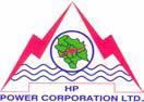 Government Jobs at Himachal Pradesh Power Corporation
