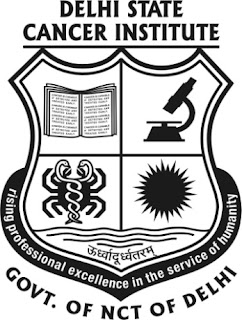 Sarkari Naukri vacancy in Delhi State Cancer Institute