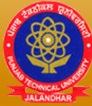 Naukri vacancy recruitment in PTU