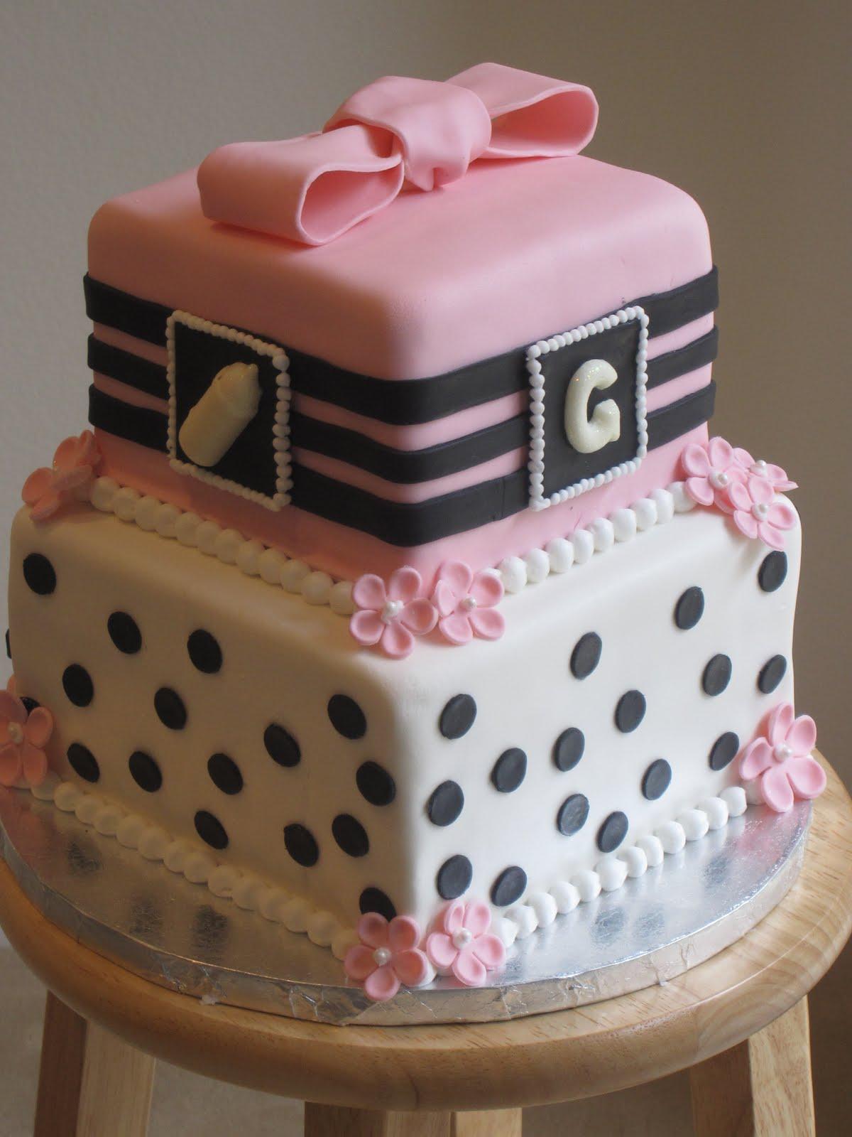 Sweet Cake Batter