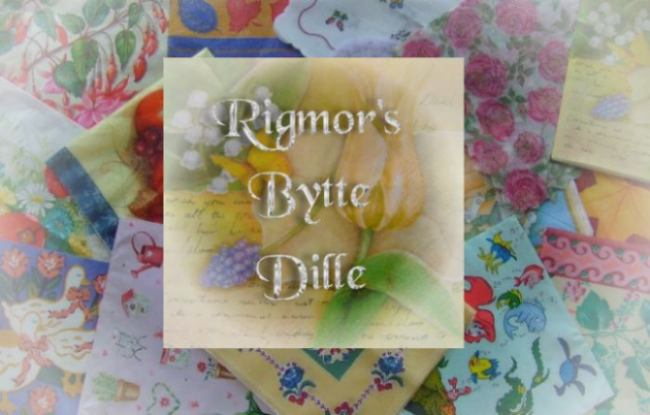 Rigmor's Bytte dille