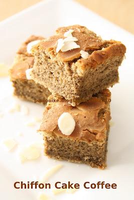 Pake Cake Recipe