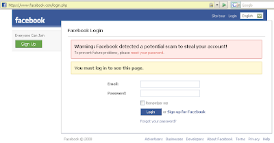 Your Ad Account Received A Warning Facebook