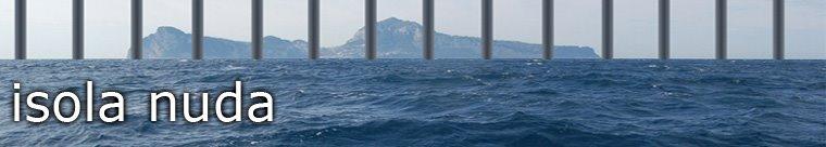 Isola Nuda - Diario di Bordo