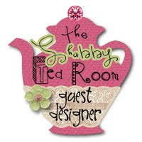 The Shabby Tea Room - May 3, 2010