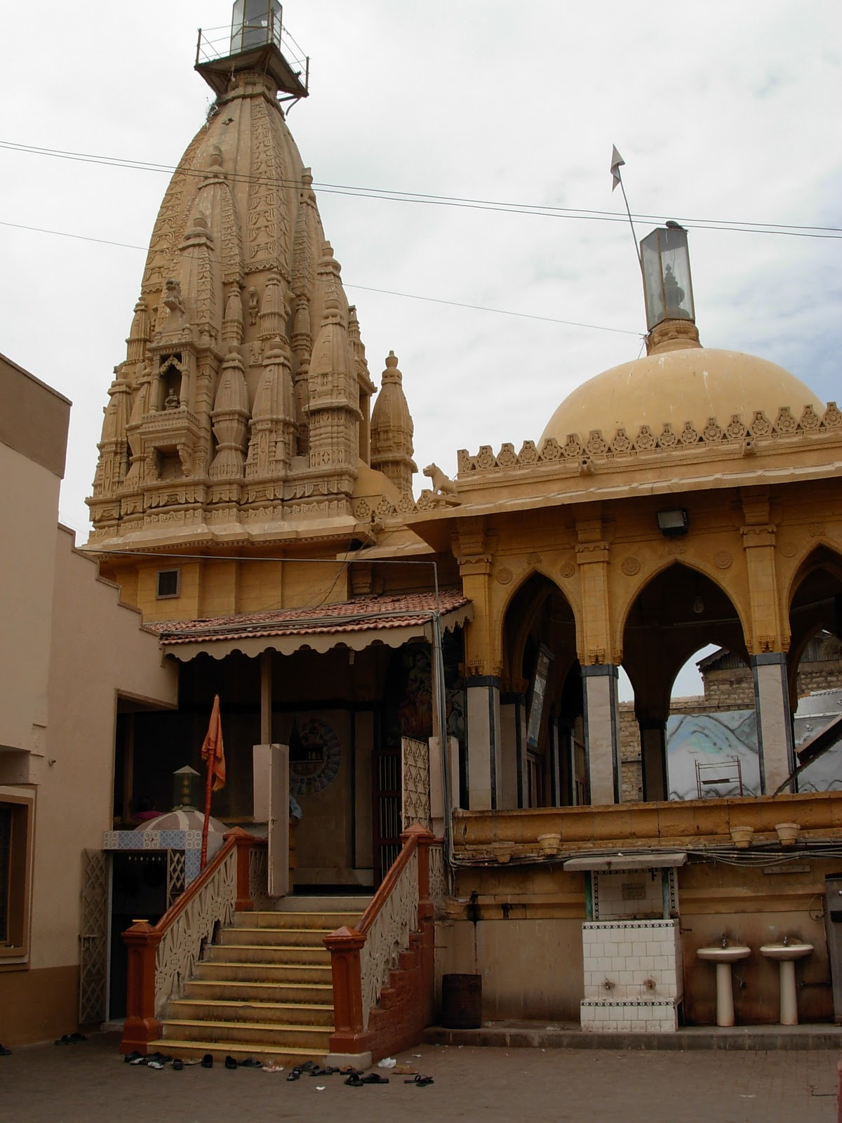 Hindus in karachi