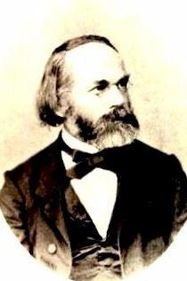 Karl Nageli (1817-1891) - www.jurukunci.net