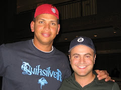 A-ROD with AVI