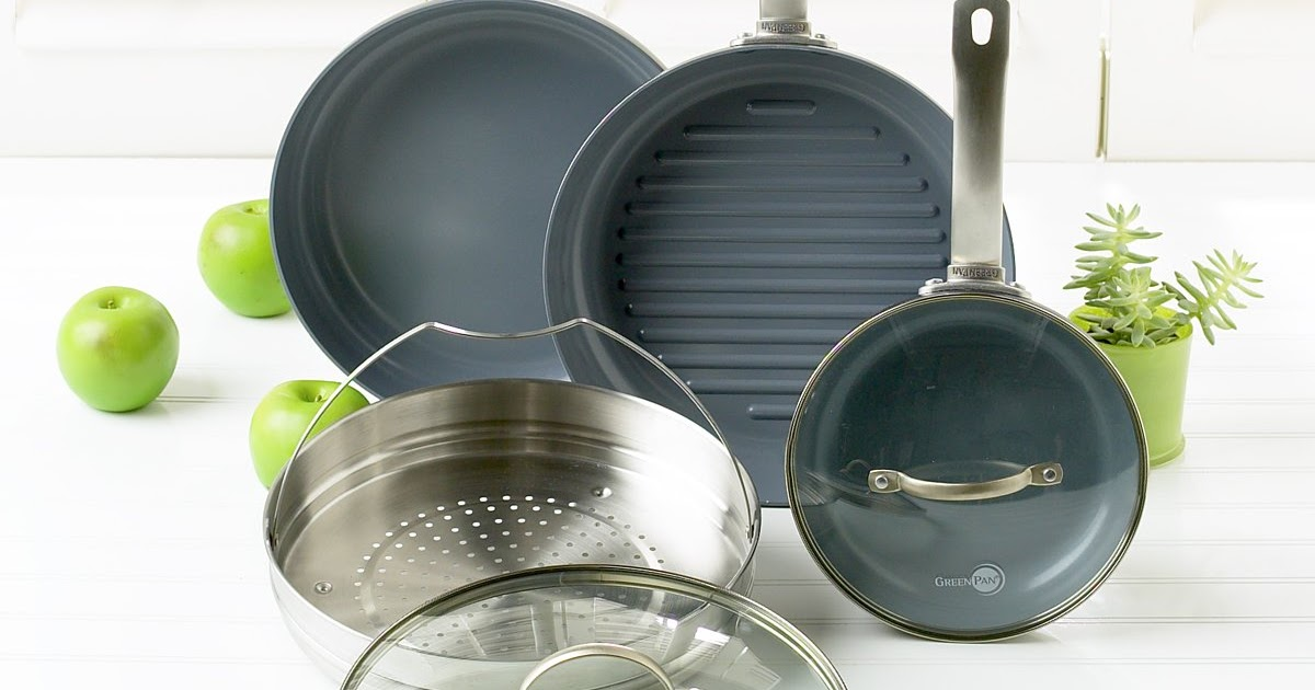 Greenerpenny Readers Response To Nonstick Cookware