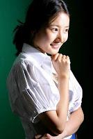 Im Jung Eun, 임정은