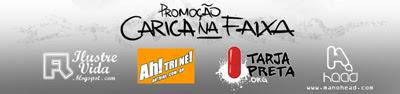 """PromoCaricaNaFaixa Rodape Primeiros ganhadores   Promo """"Carica na Faixa"""""""