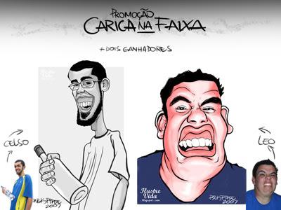 "MTG Carica na Faixa 2post Mais vencedores!!! Promo ""Carica na faixa""!"