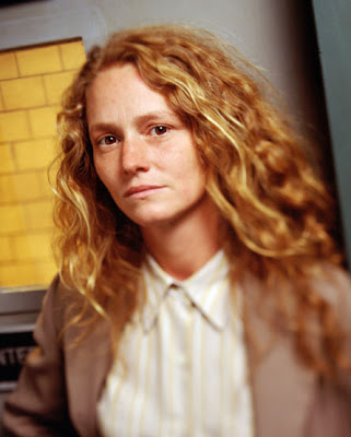 Melissa Leo as Det. Kay Howard