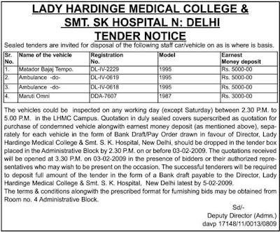 Indian Tenders Online, Expression Of Interest, Business ...