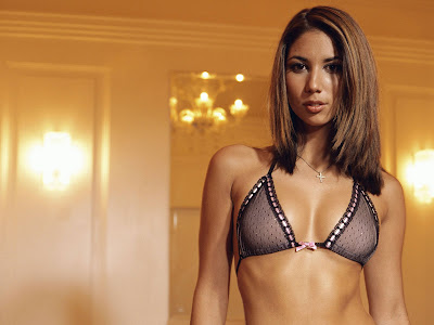 Leilani Dowding_ hot_ Wallpapers