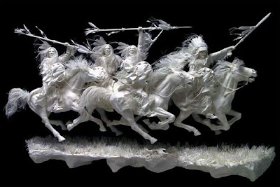 Amazing Paper By Art