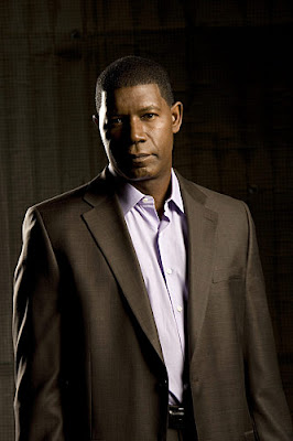 Dennis Haysbert's Photos
