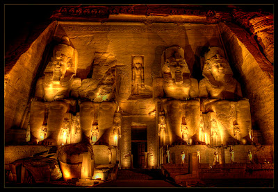 Determine The Gorgeousness Of Egypt