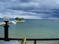 Cebu Marine Beach Resort, Mactan, Cebu, Philippines