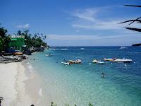 Tambuli Beach Club, Mactan, Cebu, Philippines