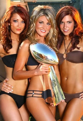 Rooch Nation: Sey-Mour Trannies?: NFL Predictions + Week 1 Picks