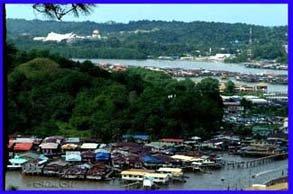 Dari Bukit Subok