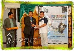 Tourism 2004
