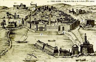 L Algerie Son Histoire A Travers Son Batit La Periode Ottoman