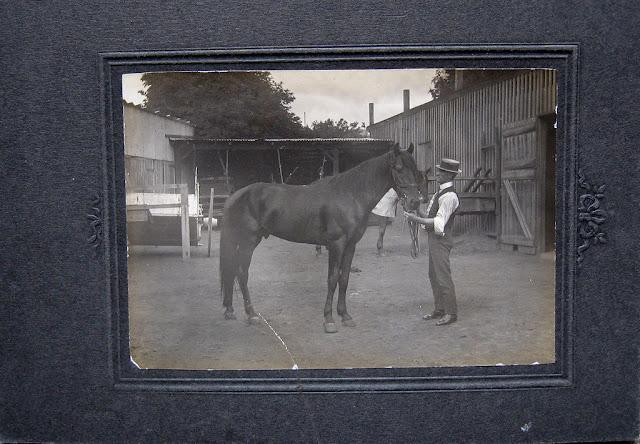 Albert Nevin 1914