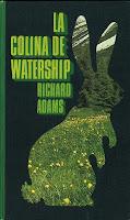 La colina de Watership (Círculo de Lectores)