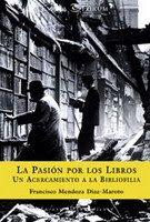 La pasión por los libros