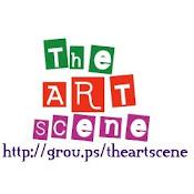 JOIN THE ART SCENE!