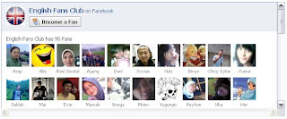 Cara Membuat Facebook Fan Box