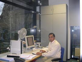 Kepala Laboratorium Antropologi