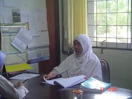 Sekretaris Jurusan Antropologi