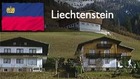 BBC image Liechtenstein