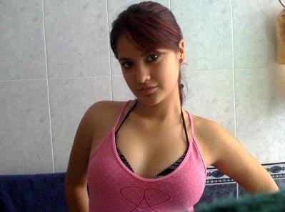 Chica de huejutla en hotel mientras habla con su mama memoria perdida - 5 8