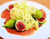 Fig and Fennel Salad