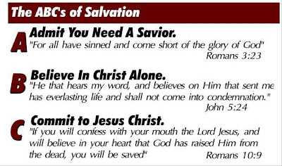It is an image of Priceless Abc of Salvation Printable